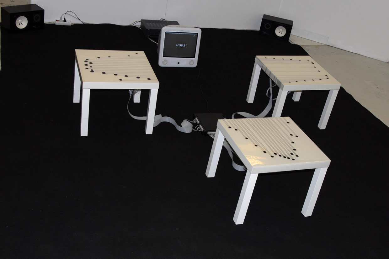 A Table-2