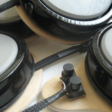 Drum pads-3